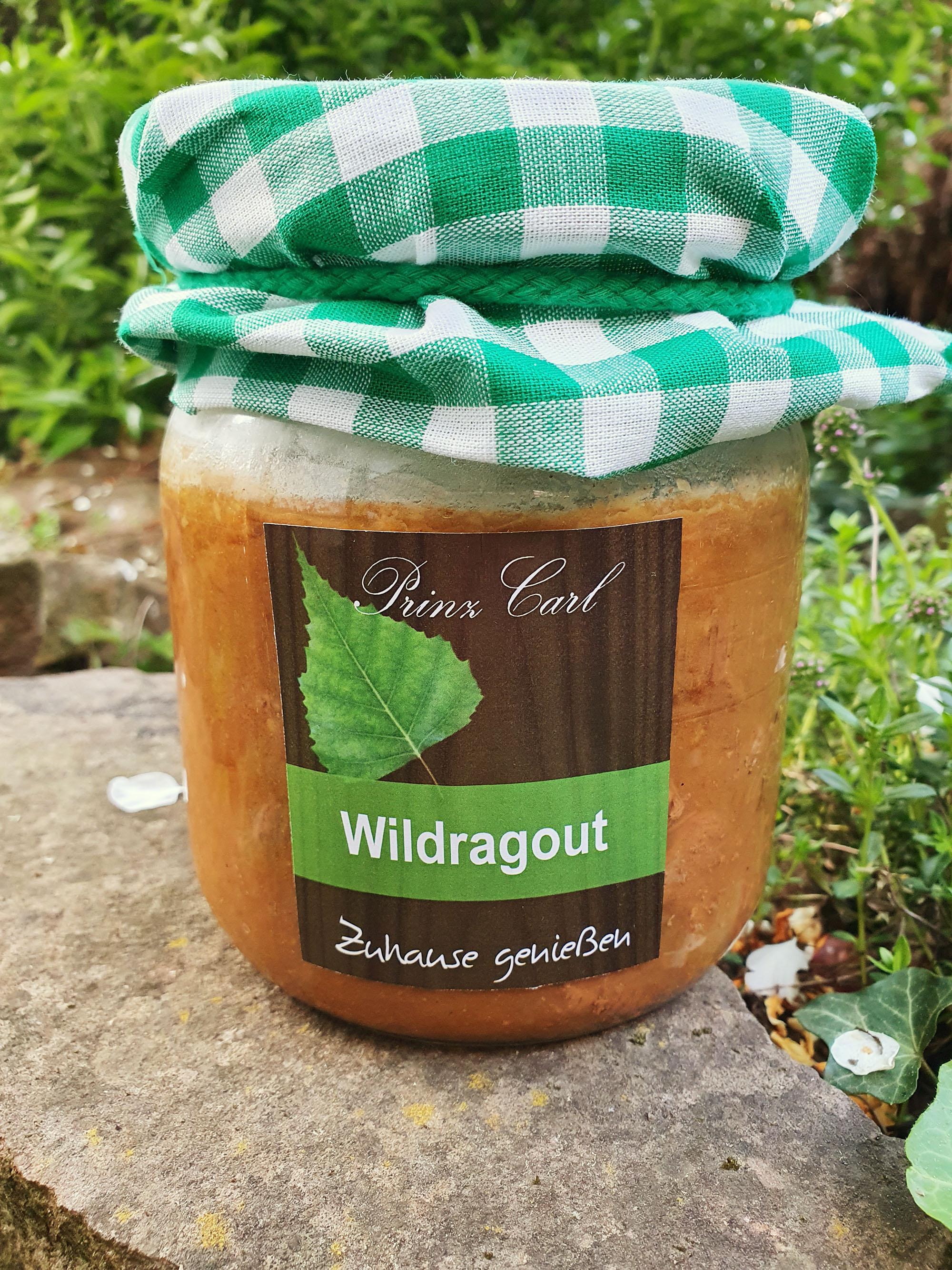 wildragout